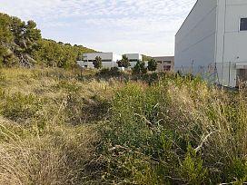 Suelo en venta en Calafell, Tarragona, Calle Empresarial Calafell, 69.000 €, 560 m2