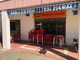 Local en venta en Els Masos, El Vendrell, Tarragona, Calle Salvador Dali, 48.200 €, 45 m2