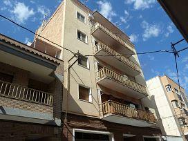 Piso en venta en Mas de Miralles, Amposta, Tarragona, Calle Toledo, 35.000 €, 3 habitaciones, 1 baño, 96 m2