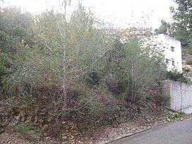 Suelo en venta en Costa Cunit, Cunit, Tarragona, Calle Via Lactea, 39.206 €, 900 m2