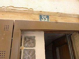 Casa en venta en Cogullada, Carcaixent, Valencia, Calle del Hort del Sapo, 33.000 €, 2 habitaciones, 1 baño, 126 m2