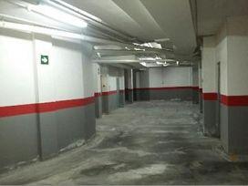 Parking en venta en Potries, Potríes, Valencia, Calle Dels Llavadores, 68.500 €, 42 m2