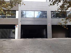Parking en venta en Quatre Carreres, Valencia, Valencia, Calle General Urrutia, 25.000 €, 10 m2