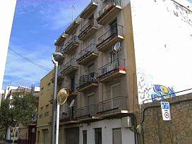 Piso en venta en Gandia, Valencia, Calle Pintor Segrelles, 24.700 €, 3 habitaciones, 1 baño, 76 m2