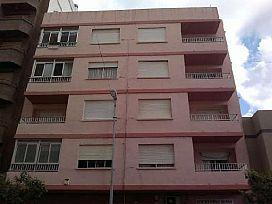 Piso en venta en Platja de Xeraco, Xeraco, Valencia, Calle Safor, 35.400 €, 4 habitaciones, 2 baños, 95 m2
