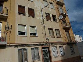 Piso en venta en Tavernes de la Valldigna, Valencia, Calle San Miguel, 26.500 €, 3 habitaciones, 1 baño, 59 m2