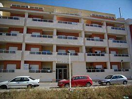 Piso en venta en La Font de la Figuera, la Font de la Figuera, Valencia, Calle San Vicente, 66.500 €, 3 habitaciones, 1 baño, 168 m2