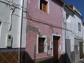 Casa en venta en Playa, Oliva, Valencia, Calle Santa Bárbara, 41.500 €, 4 habitaciones, 1 baño, 138 m2