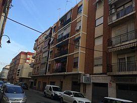Piso en venta en Alquerieta, Alzira, Valencia, Calle Tetuán, 31.300 €, 3 habitaciones, 1 baño, 114 m2