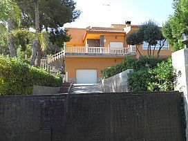 Casa en venta en Torres Torres, Torres Torres, Valencia, Urbanización El Tochar, 217.500 €, 3 habitaciones, 3 baños, 309 m2