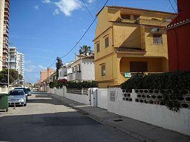 Casa en venta en Bega de Mar, Sueca, Valencia, Calle Vall Daigues, 155.500 €, 4 habitaciones, 1 baño, 145 m2