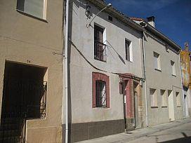 Casa en venta en Piñel de Arriba, Piñel de Arriba, Valladolid, Calle Real, 20.500 €, 3 habitaciones, 1 baño, 106 m2