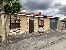 Casa en venta en Pedrajas de San Esteban, Pedrajas de San Esteban, Valladolid, Calle Remondo, 41.000 €, 3 habitaciones, 1 baño, 136 m2