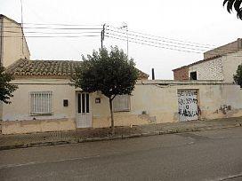 Casa en venta en Pina de Ebro, Pina de Ebro, Zaragoza, Calle Fernando El Catolico, 39.900 €, 2 habitaciones, 1 baño, 68 m2