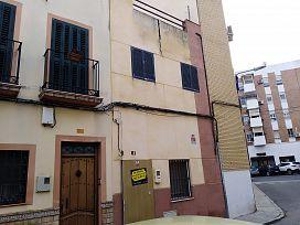 Casa en venta en Distrito San Pablo-santa Justa, Sevilla, Sevilla, Calle Conde del Aguila, 105.000 €, 1 baño, 77 m2