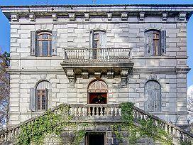 Casa en venta en Valle de Villaverde, Cantabria, Barrio la Matanza, 335.000 €, 5 habitaciones, 5 baños, 913 m2