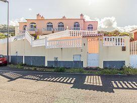 Casa en venta en Las Breñas, El Sauzal, Santa Cruz de Tenerife, Calle los Manzanos, 407.500 €, 10 habitaciones, 8 baños, 392 m2