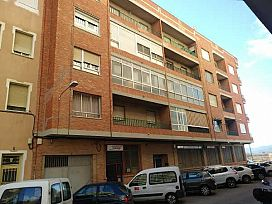 Piso en venta en Villena, Alicante, Calle Santa Maria Cabeza, 37.600 €, 3 habitaciones, 2 baños, 140 m2
