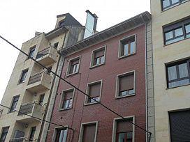 Piso en venta en La Felguera, Oviedo, Asturias, Calle Paulino Garcia Fernandez, 45.000 €, 3 habitaciones, 1 baño, 122 m2