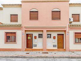 Casa en venta en Utrera, Utrera, Sevilla, Calle Maestro Jose Perez Hidalgo, 152.000 €, 3 habitaciones, 2 baños, 209 m2