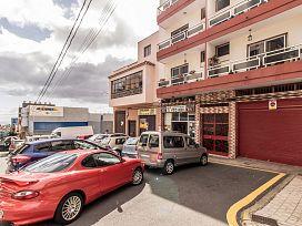 Piso en venta en El Cardonal, San Cristobal de la Laguna, Santa Cruz de Tenerife, Calle Santo Domingo Custodio, 85.000 €, 3 habitaciones, 2 baños, 114 m2