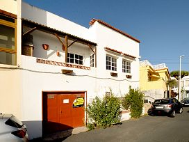 Casa en venta en Valle de los Nueve, Telde, Las Palmas, Calle Andalucia, 160.000 €, 3 habitaciones, 1 baño, 177 m2