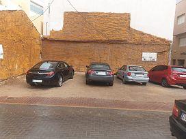 Suelo en venta en La Unión, la Unión, Murcia, Calle Bailen, 84.711 €, 164 m2