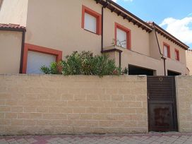 Casa en venta en Martín Miguel, Martín Miguel, Segovia, Travesía Calle Luna, 94.600 €, 4 habitaciones, 3 baños, 211 m2