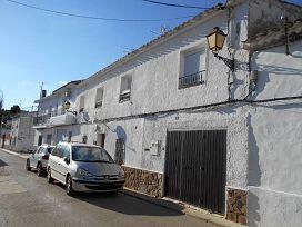 Casa en venta en Horcajo de Santiago, Cuenca, Calle Cantarranas, 25.000 €, 3 habitaciones, 1 baño, 150 m2
