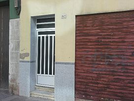 Piso en venta en Gandia El Grau, Gandia, Valencia, Calle Dels Pellers, 26.125 €, 1 baño, 85 m2