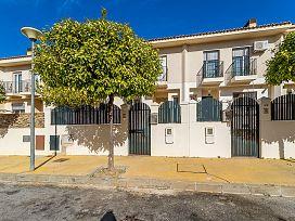 Casa en venta en Churriana, Málaga, Málaga, Calle Escritora Carolina Coronado, 250.000 €, 4 habitaciones, 3 baños, 199 m2