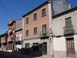Piso en venta en Nava de la Asunción, Nava de la Asunción, Segovia, Calle Fray Sebastian, 95.000 €, 3 habitaciones, 1 baño, 236 m2
