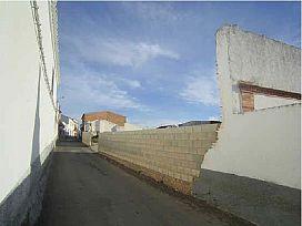 Suelo en venta en Manzanilla, Manzanilla, Huelva, Calle Hernan Cortes, 55.500 €, 522 m2