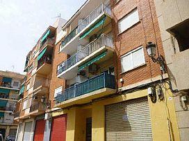 Piso en venta en Pobles de L`oest, Valencia, Valencia, Calle Ingeniero Dicenta, 54.900 €, 2 habitaciones, 2 baños, 77 m2