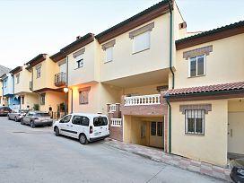 Casa en venta en Alfacar, Alfacar, Granada, Calle Jaufí, 135.000 €, 4 habitaciones, 2 baños, 208 m2