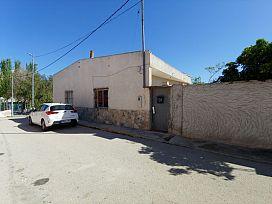 Piso en venta en Macisvenda, Murcia, Murcia, Calle de la Viña-macisvenda, 46.044 €, 4 habitaciones, 1 baño, 200 m2