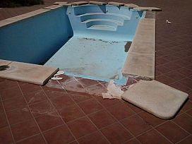 Piso en venta en Puerto del Rosario, Las Palmas, Paraje Rosa del Corral de Julia, 148.500 €, 2 habitaciones, 1 baño, 198 m2