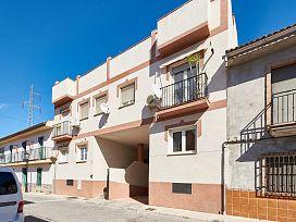 Piso en venta en Urbanización  Cuesta de los Chinos, la Gabias, Granada, Calle Aben Abo, 72.200 €, 2 habitaciones, 1 baño, 79 m2