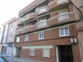 Piso en venta en Manzanares, Ciudad Real, Calle Alfonso Mellado, 47.100 €, 3 habitaciones, 1 baño, 99 m2