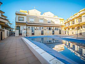 Piso en venta en Jimenado, Torre-pacheco, Murcia, Avenida Avenida del Molino, 88.700 €, 2 habitaciones, 2 baños, 106 m2