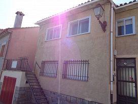 Piso en venta en Villacastín, Villacastín, Segovia, Calle Bonifacio de Blas, 39.700 €, 3 habitaciones, 1 baño, 86 m2