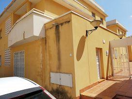 Piso en venta en Vera, Almería, Calle Celia Viñas, 58.100 €, 3 habitaciones, 1 baño, 88 m2