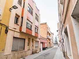 Piso en venta en Mas de Miralles, Amposta, Tarragona, Pasaje Cuenca, 48.500 €, 3 habitaciones, 1 baño, 84 m2