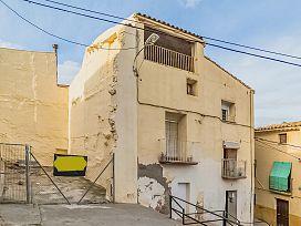 Piso en venta en Mas de Tono, Aitona, Lleida, Calle Gaieta, 31.000 €, 3 habitaciones, 1 baño, 177 m2