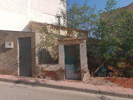 Piso en venta en Pedanía de Barqueros, Murcia, Murcia, Calle la Loma Barqueros, 34.400 €, 1 baño, 106 m2