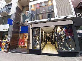 Piso en venta en Rambla de Ferran - Estació, Lleida, Lleida, Calle Magdalena, 61.900 €, 3 habitaciones, 1 baño, 66 m2
