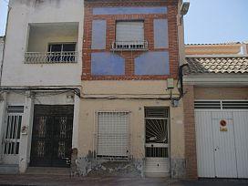 Piso en venta en Pedanía de la Raya, Murcia, Murcia, Calle Mayor, 61.100 €, 3 habitaciones, 2 baños, 67 m2