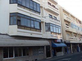 Piso en venta en Arrecife Centro, Arrecife, Las Palmas, Calle Peñas del Chache, 132.700 €, 3 habitaciones, 2 baños, 102 m2