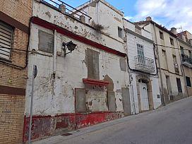 Casa en venta en Bítem, Tortosa, Tarragona, Calle Pujada Sant Francesc, 32.500 €, 3 habitaciones, 1 baño, 78 m2