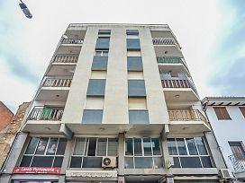 Piso en venta en Can Fàbregues, Santa Coloma de Farners, Girona, Calle Sant Sebastia, 91.800 €, 3 habitaciones, 2 baños, 87 m2